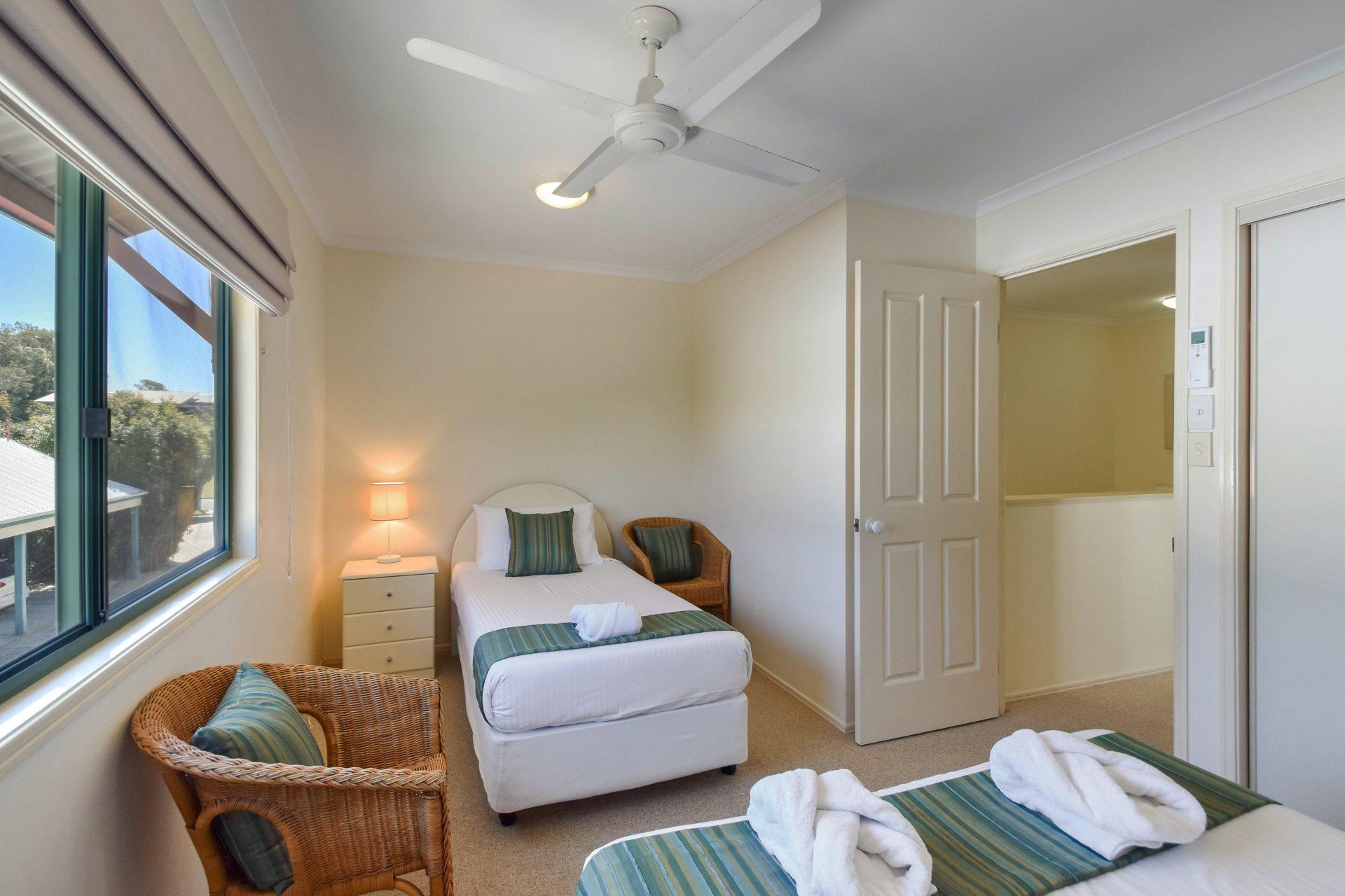 Terrapin 2 Bedroom Superior Apartment - Unit 09