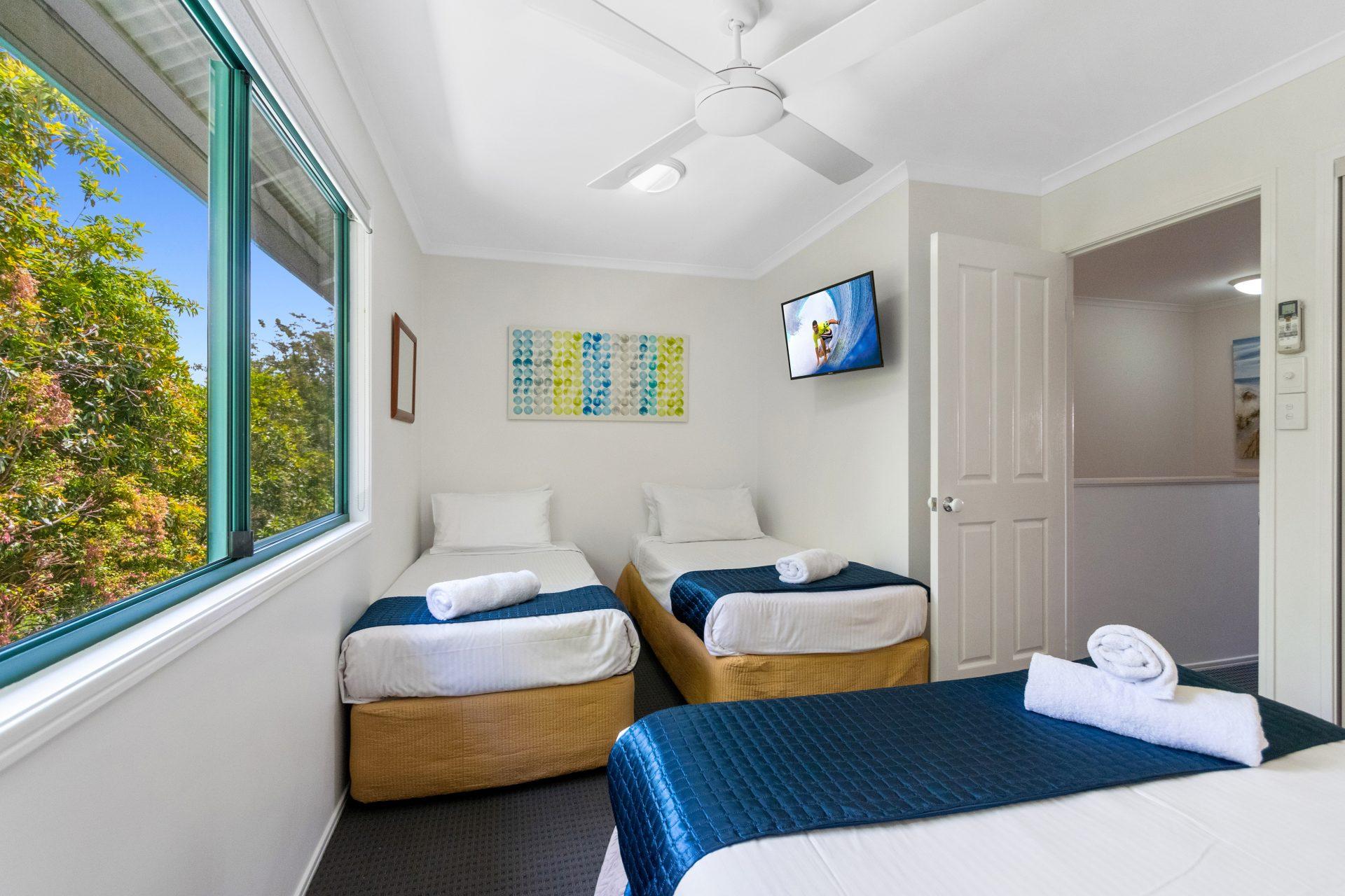 Terrapin 2 Bedroom Superior Apartment - Unit 11