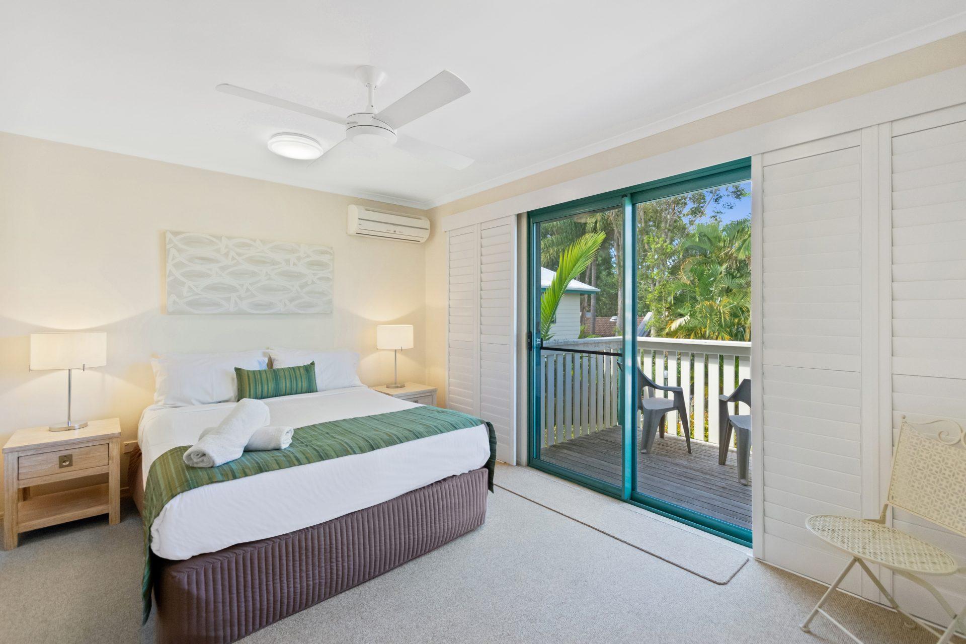 Terrapin 2 Bedroom Superior Apartment - Unit 06