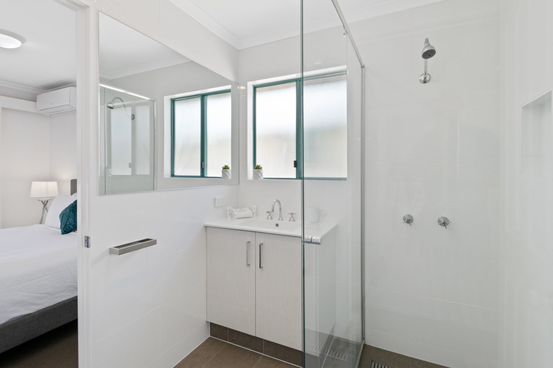 Terrapin 2 Bedroom Superior Apartment - Unit 07